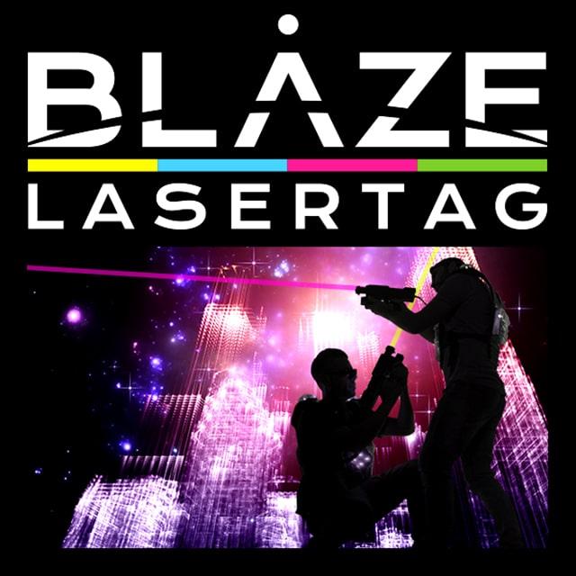 Lasertag spielen NRW Ruhrgebiet Duell