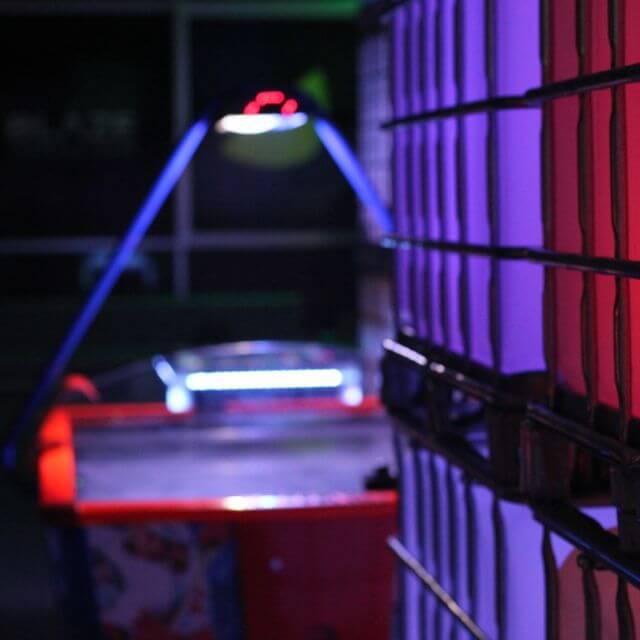 Lasertag Ruhrgebiet spielen
